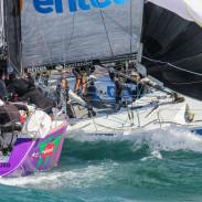 Trofeo Almirante Pedro Arrieta – Día 1