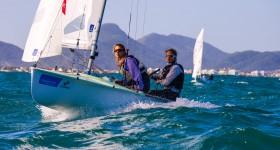 Santander NadjaHorwitz y Carmina Malsch ©AlexFerro Rio2016 (3)