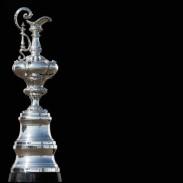 6 equipos van por el máximo trofeo de la Vela, la Americas Cup.