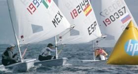 ISAF Sailing World Cup 2014 © Jesus Renedo 02