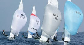 ISAF Sailing World Cup 2014 470-Foto-02 © AGENCIA INTERACTIVA BALEAR
