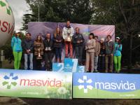 Nacional Masvida Lightning 2014 premiacion Lightning © Sorvest.cl
