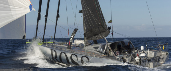 BWR Hugo Boss © Gills Martin