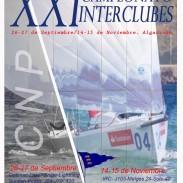 [aviso regata] Regata Copa Interclubes 2015