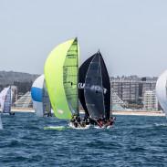 Santander Interclubes: Resultados finales
