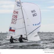 5 equipos chilenos clasificados a Rio 2016