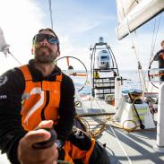 Nuevo equipo para la Volvo Ocean Race 2017-18