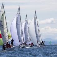 Regata Santander Chiloé 2016: Una semana a toda vela