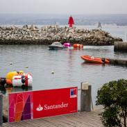 CNO: Día 1 Regata Santander Aniversario CNO