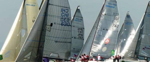 Rolex Big Boats Series