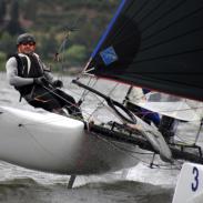 Catamaran: Resultados Regata Año Nuevo 2014 – Copa MINI