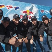 Red Bull Youth America's Cup: equipo Aleman regresa